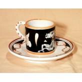BW espresso cup