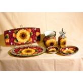 Sunflower Ceramic Line