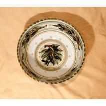 Olive medium bowl