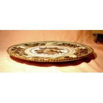 Olive large plate