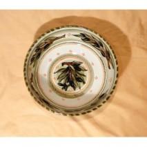 olive large bowl
