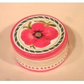 """Poppy jewel box """"Round"""""""