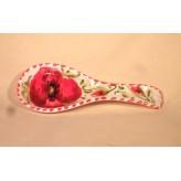 Poppy small spoon rest