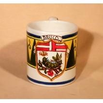 Contrada Bruco mug