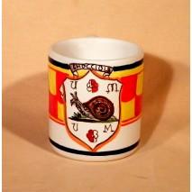 Contrada Chiocciola mug