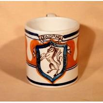 Contrada Leocorno mug