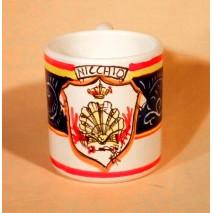 Contrada Nicchio mug