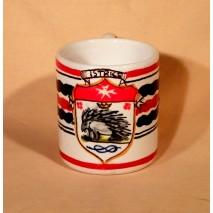 Contrada Istrice mug