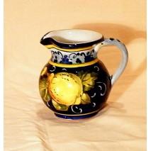 Lemon pitcher small