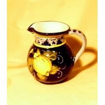 Lemon pitcher medium