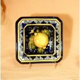 Lemon square tray 15