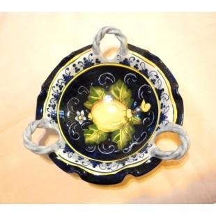 Lemon small centerpiece